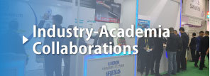 Industry-Academia Collaborations